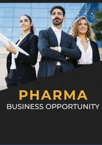Pharma Business Opportunity
